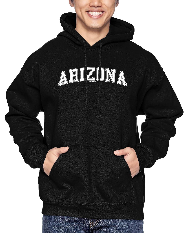 State School University Sports Unisex Hoodie Sweatshirt Arizona