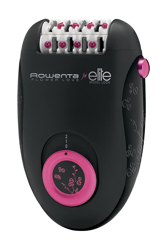 Rowenta Flower Love EP2832F0 - Depiladora 217026002b