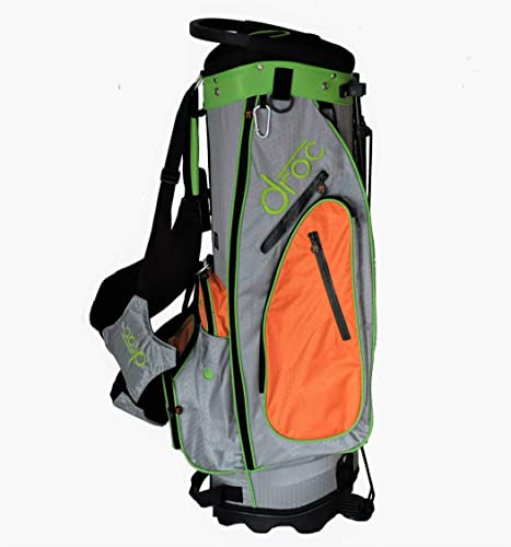 DROC – Nikki Golf Stand Golf Bag Adult 2.0