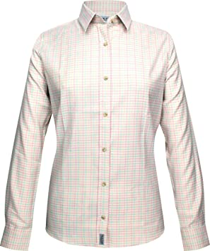 Jack Pyke Countryman - Camisa para Mujer: Amazon.es: Deportes y aire libre