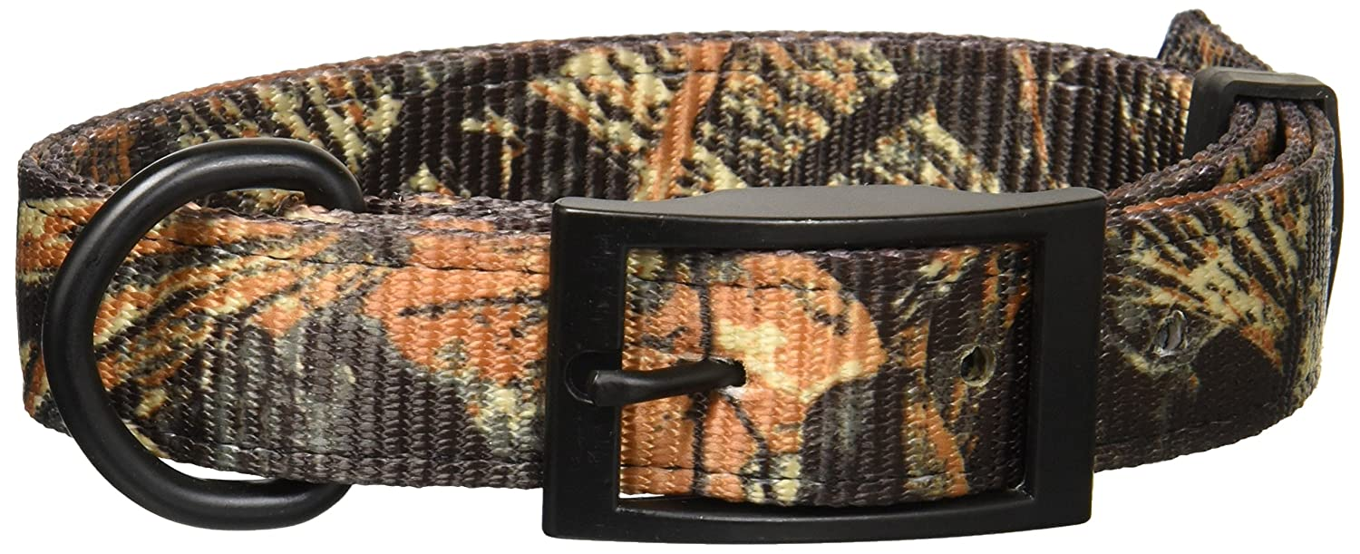 21\ Realtree Max-4 Dee-in-Front Collar, 21-Inch, Camo