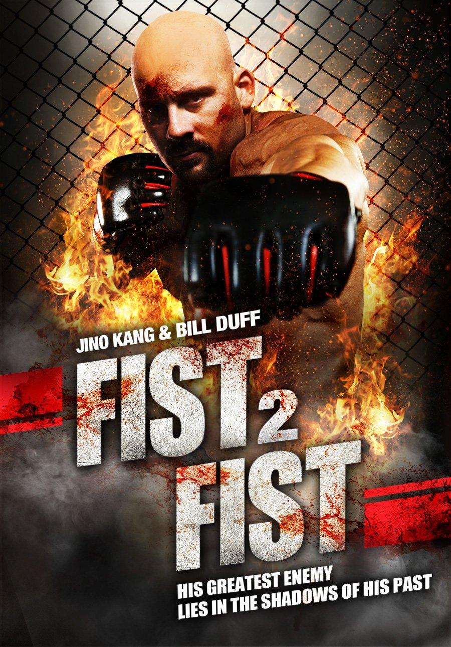 DVD : Fist 2 Fist (AC-3, Subtitled, Widescreen)