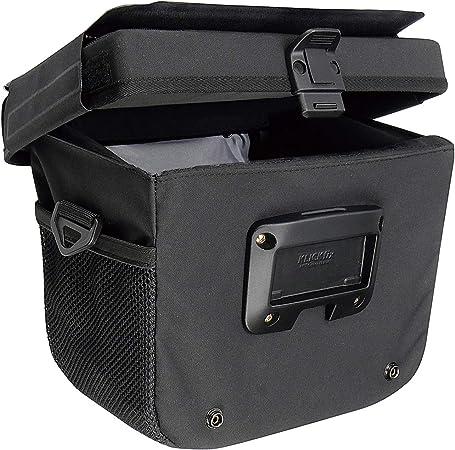 KlickFix Aventour Pro noir 2018 Sac velo Sac porte-bagages