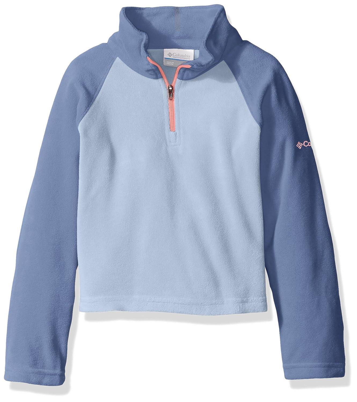 Columbia Glacial - Chaqueta de Forro Polar Niñas Columbia Sportswear company 1557963