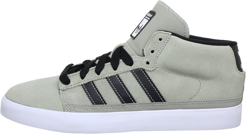 adidas Rayado Mid, Men's Low-Top Sneakers: Amazon.co.uk ...