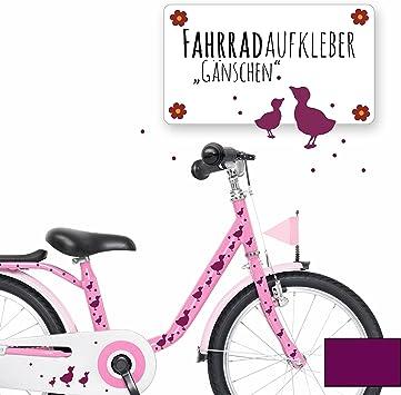 ILKA parey WANDTATTOO Mundial de® Bicicleta vinilo decorativo ...