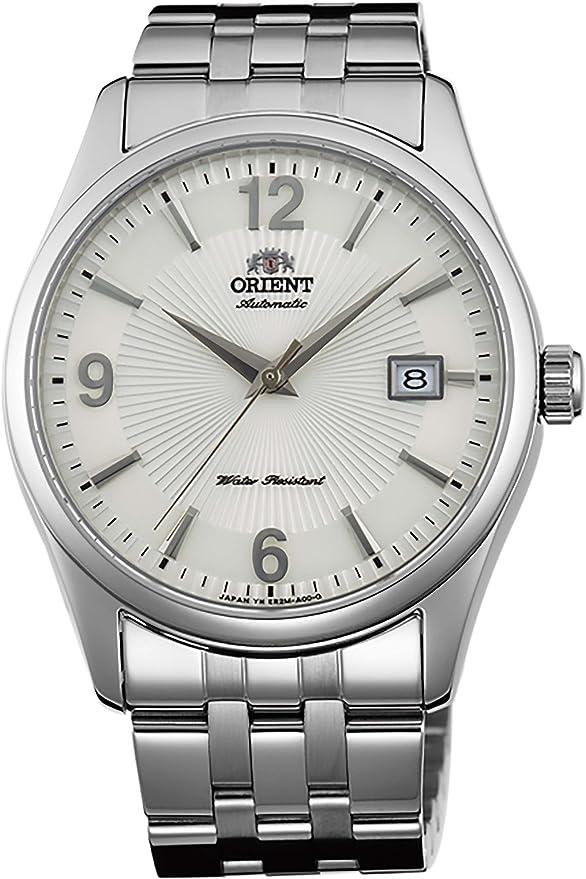 [オリエント時計] 腕時計 ワールドステージコレクション WV0991ER