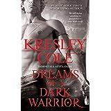 Dreams of a Dark Warrior (Immortals After Dark Series, Book 9)