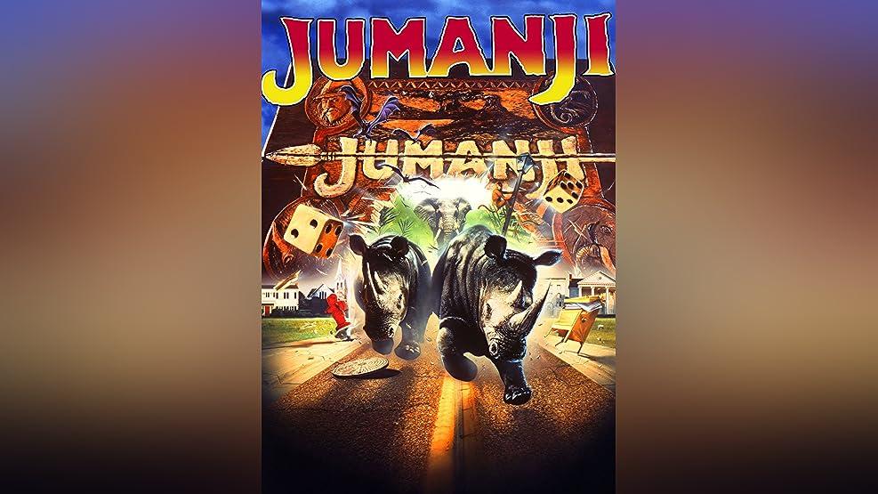 Jumanji [OV]