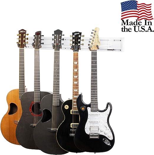 Best Guitar Racks