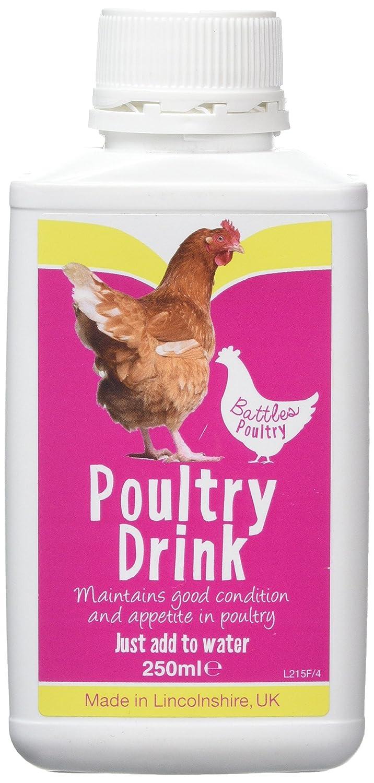 Battles Poultry Drink - 500ml 3457