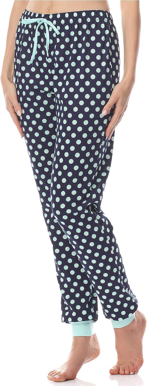 Ladeheid Pantaloni Pigiama Donna LA40-121