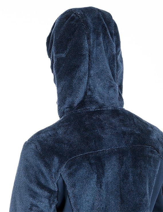 : Jack Wolfskin Women's Polar Night Flex Jacket