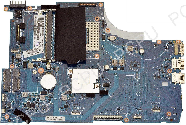720565-501 HP Envy 15-J Intel Laptop Motherboard WIN8STD s947