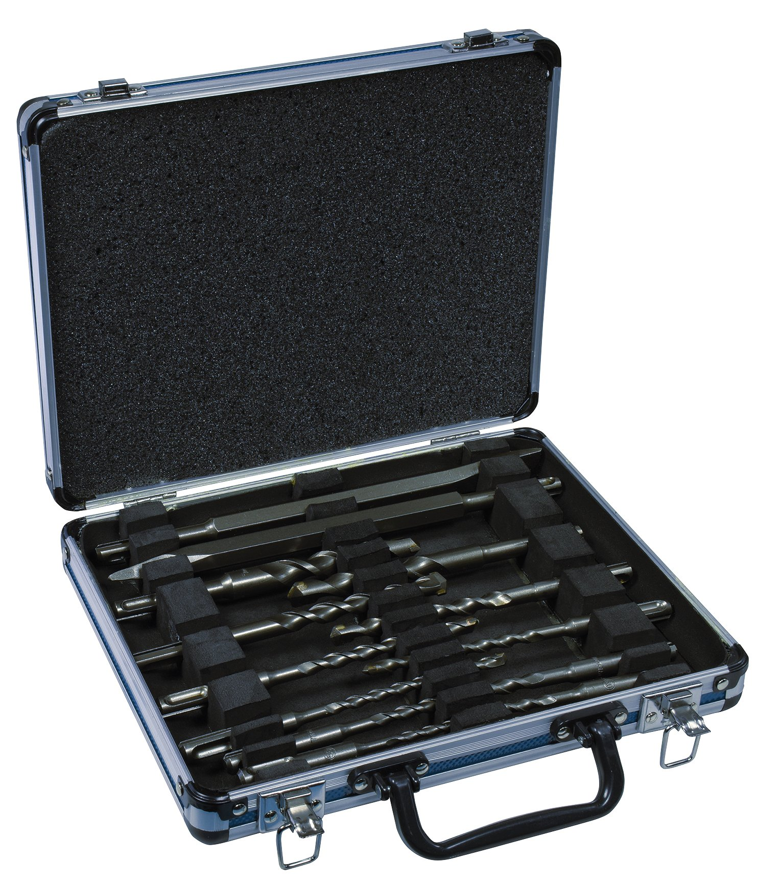 Makita D-42400 Juego de brocas 13pieza(s) broca - Brocas (Taladro