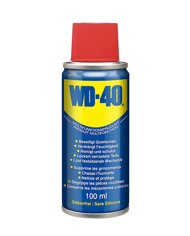 Aceite multifunc.wd-40 spray classic 100 ml: Amazon.es: Industria, empresas y ciencia