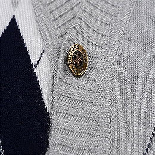 60c888be0 Baby Boys Basic Gentleman Knit Sweater Vest Kids V Neck Cardigan ...