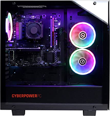 Amazon.com: CyberpowerPC Gamer Master GMA888A Gaming PC ...