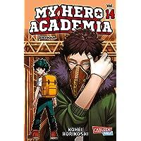 My Hero Academia 14 (My Hero Academia)