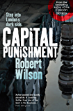 Capital Punishment (Charlie Boxer Book 1)