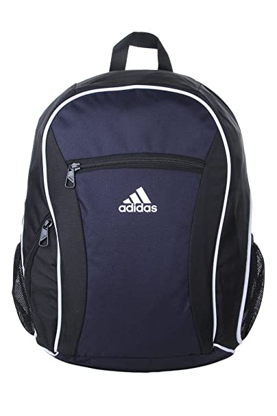 Adidas Navy Estadio Travel Bag  BK5766