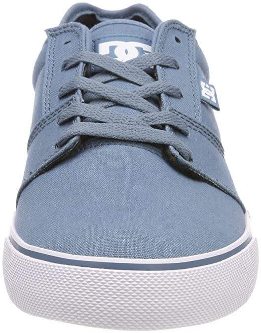 DC Shoes Tonik TX, Zapatillas para Hombre, Blau (Blue Ashes Ba9), 43 EU