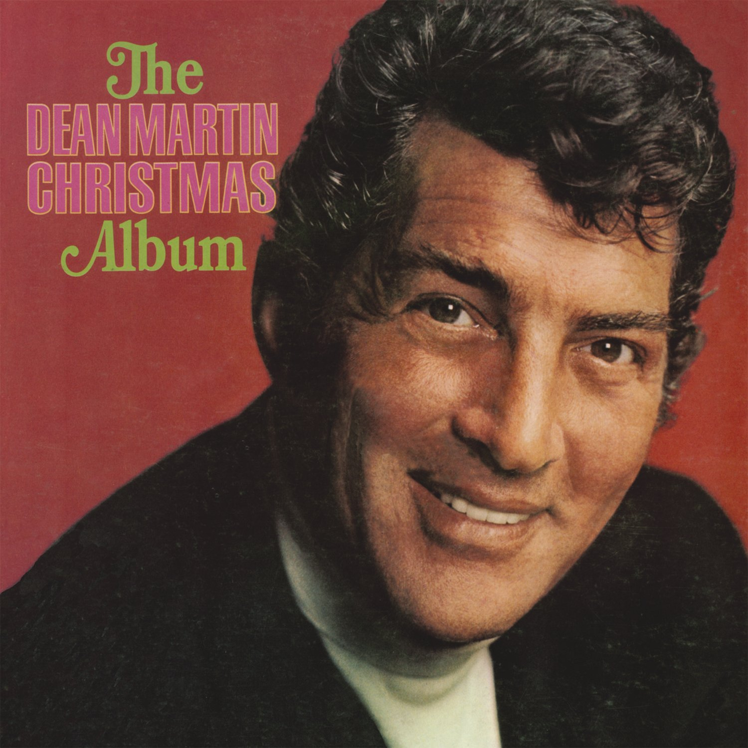 Dean Martin - The Dean Martin Christmas Album (CD)
