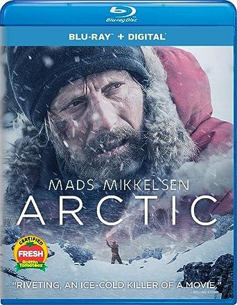 Arctic: Ledové peklo / Arctic (2018)