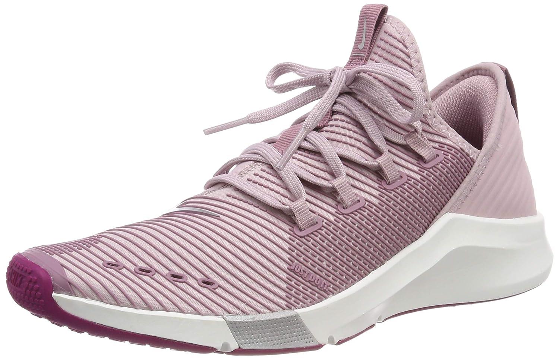 Rose (Plum Chalk Atmosphere gris Plum Dust 500) 39 EU Nike WMNS Air Zoom Elevate, Chaussures de Gymnastique Femme