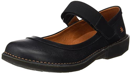 ART Damen 0926 Memphis Bergen Closed-Toe Ballerinen