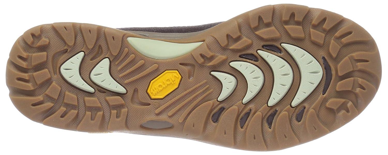 Ahnu Women's Calaveras Waterproof Hiking Shoe B018VLT2J4 9 M US|Cortado