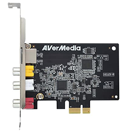 DRIVER FOR AVERMEDIA ES-301