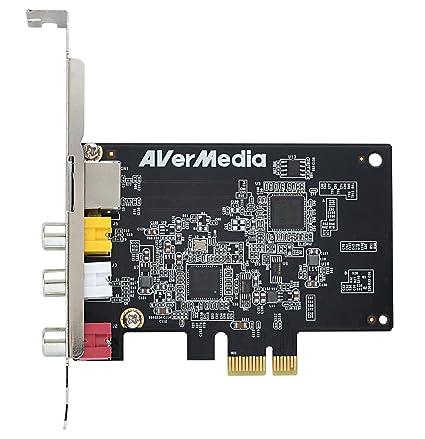 AVERMEDIA HARDWARE TVTUNER DRIVERS FOR MAC DOWNLOAD