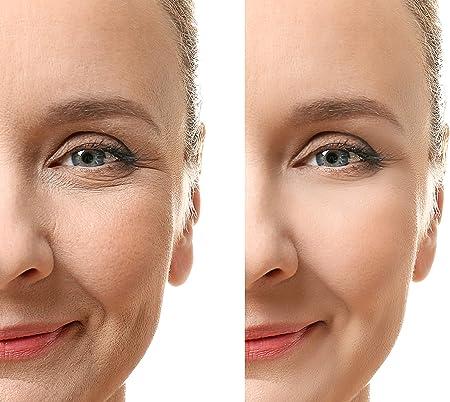 REVE Platinum Contorno de Ojos Vinoterapia - SPA - Doble Función - Contorno + Antiojeras - Cuida y alisa el contorno de los ojos - Hombre y Mujer, Día y Noche - Cosmética natural sin parabenes - 30 ml