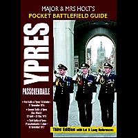 Ypres Passchendaele (Major & Mrs Holt's Pocket Battlefield Guide)