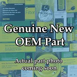 John Deere Original Equipment Muffler #AM37736