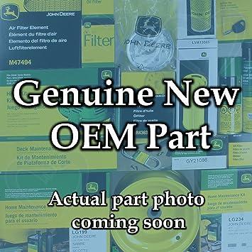 John Deere Original Equipment Gasket #M805847