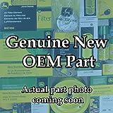 John Deere GX22151 Standard Mower Blades, 42in, Pack of 2