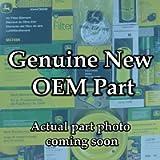 John Deere Original Equipment Lock Nut #N10215
