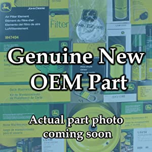 John Deere Original Equipment Muffler #GY00295