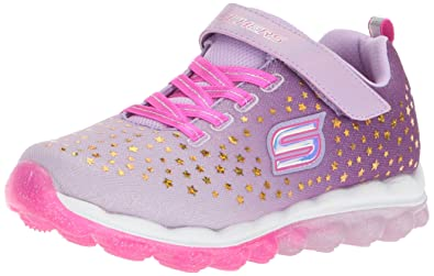 skechers girls trainers