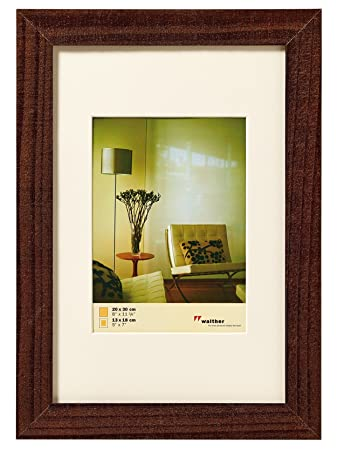Amazon.com - Walther Walther Design Ho520N Home Wooden Picture Frame ...