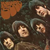 RUBBER SOUL - MONO / LTD