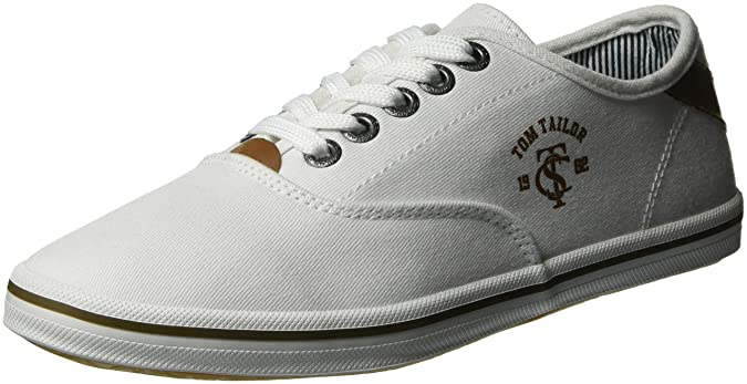 Womens 2791405 Trainers Tom Tailor LnBrXj6V5