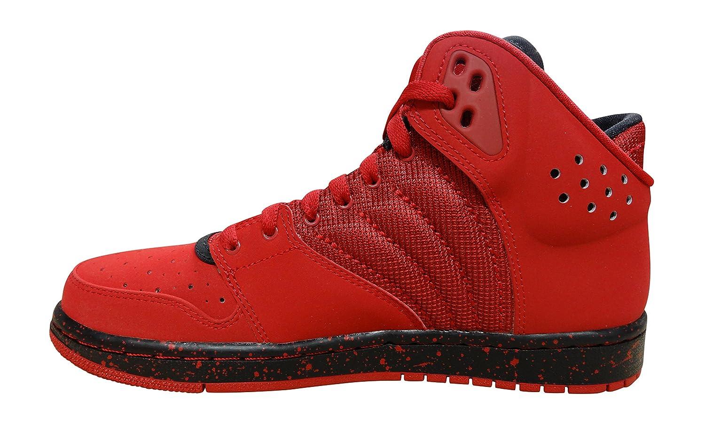 Nike hombre Jordan 1 Vuelo 4 PREM Zapatillas Baloncesto - Blanco Universidad AZUL BLANCO 141, 42