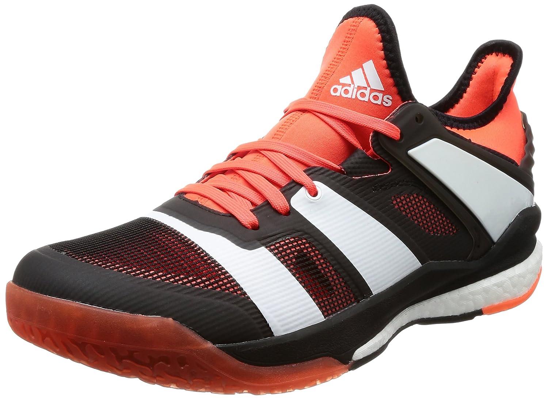 Adidas short Stabil 2 K White Blue