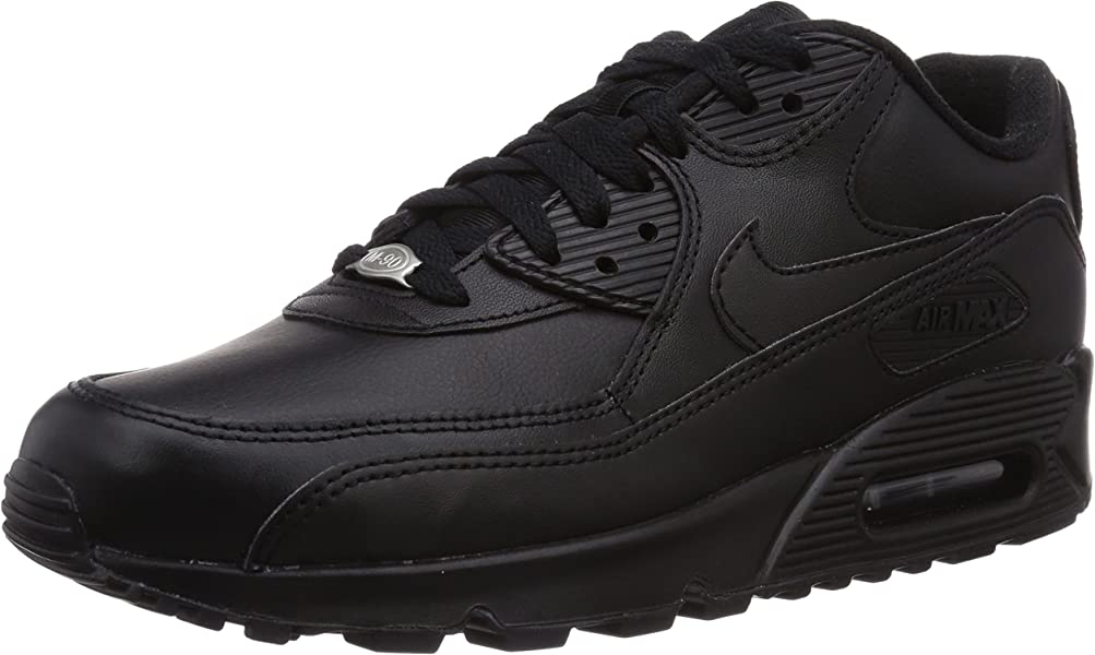 the best attitude b3887 d73d6 Air Max 90 Leather Mens Style: 302519-001 Size: 8 M US