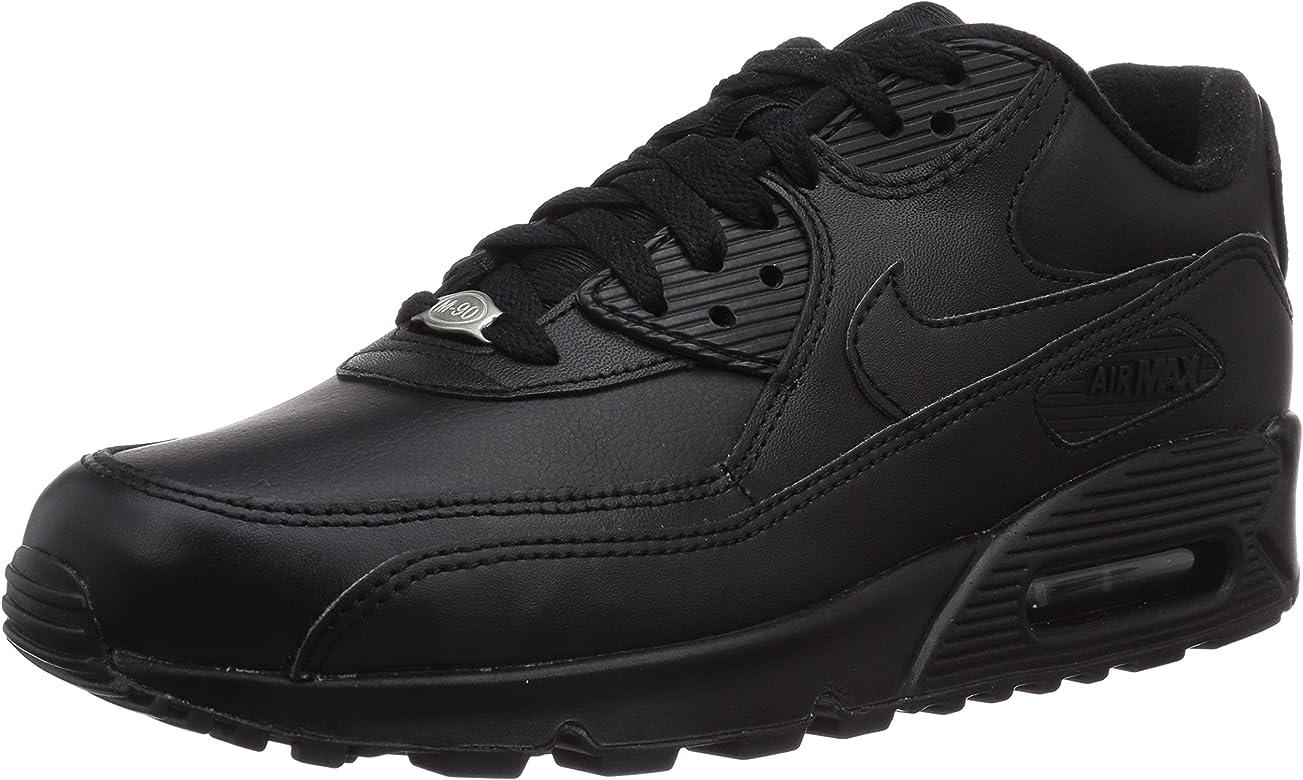 Nike Mens Air Max 90 Leather
