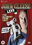 John Cleese Live! - The Alimony Tour [DVD]