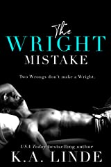 The Wright Mistake Kindle Edition